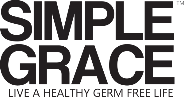 Simple Grace - Live a Healthy Germ Free Life